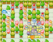 Bomberman - Bomb It 2 HTML5