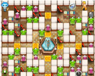 Bomberman - Bomb It 3 HTML5