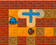 Fire And Bombs Bomberman j�t�kok ingyen